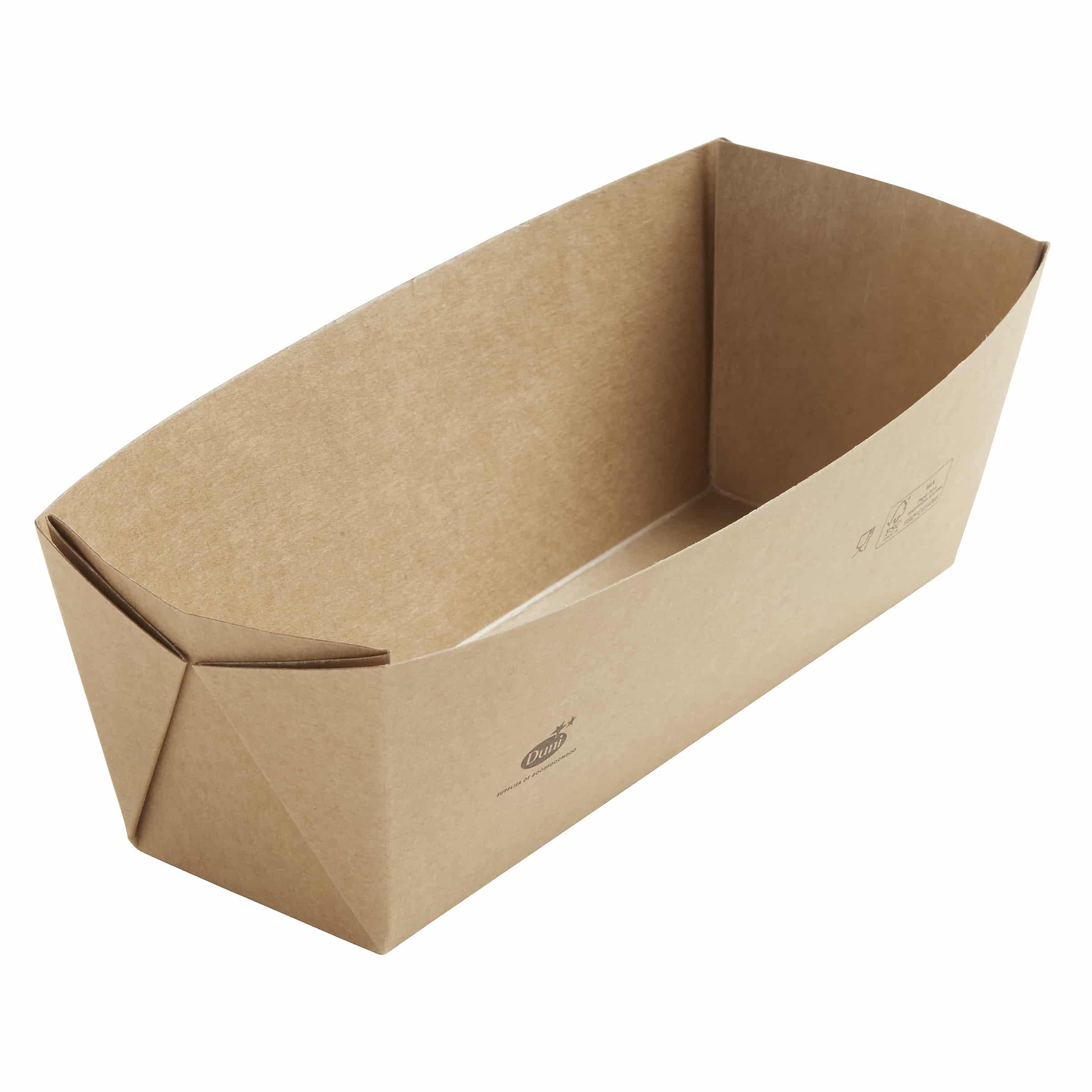 Duni Viking Ecoecho Box Slim Brick 1000ml (Set van 300)