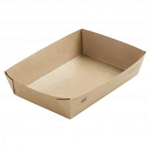 Duni Viking Ecoecho Box Brick 1100 ml (Set van 300)