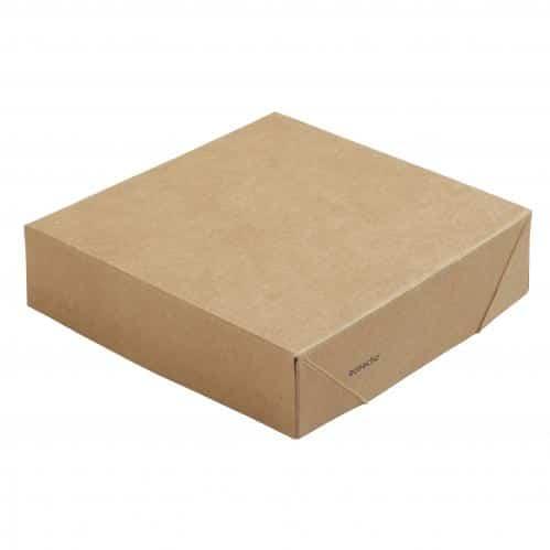 Duni Viking Ecoecho Deksel Cube (Set van 300)