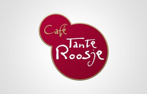 Cafe Tante Roosje