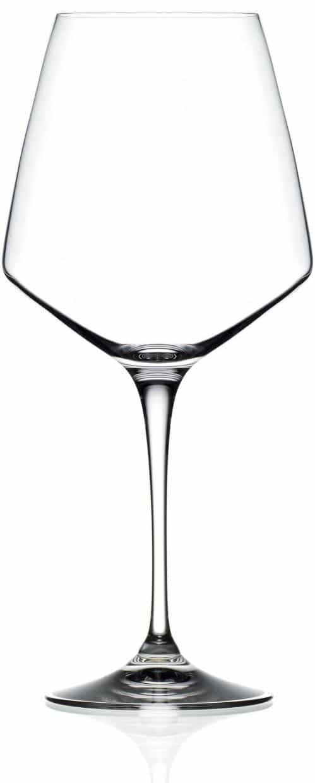 RCR Aria Wijnglas Rode Wijn 79 Cl (Set Van 6)