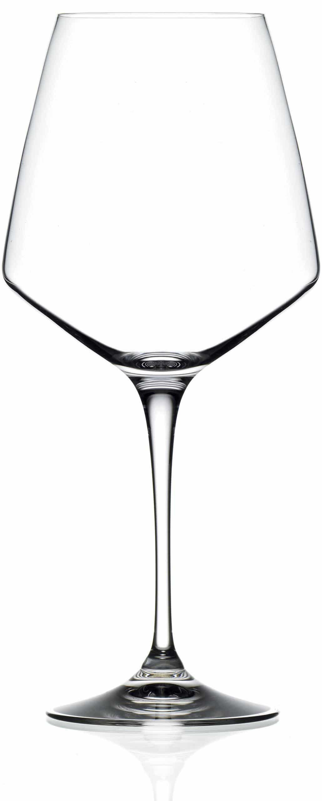RCR Aria Wijnglas Rode Wijn 79 Cl (Set Van 6) 1