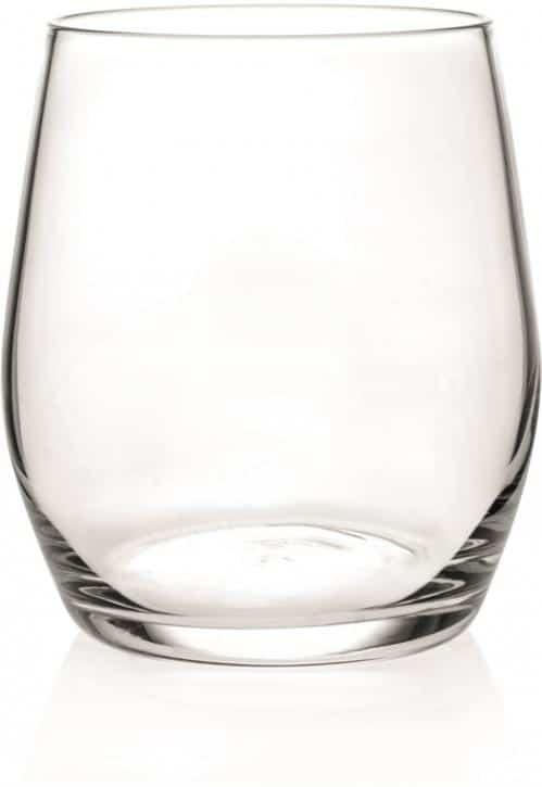 RCR Wine Drop Tumbler 36 Cl (Set Van 6)