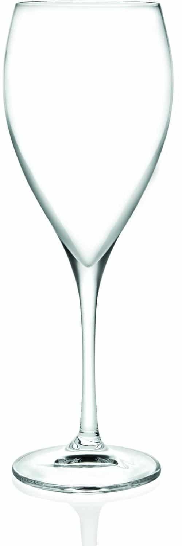 RCR Wine Drop Wijnglas Rode Wijn 41 Cl (Set Van 6)