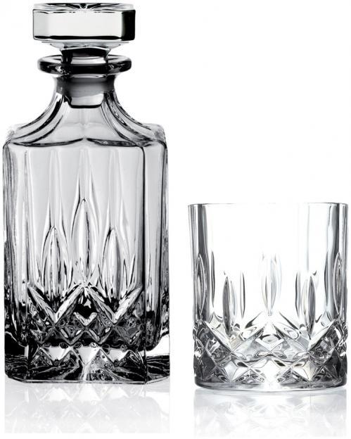 RCR Opera Whiskeyset 7-Delig 30 Cl