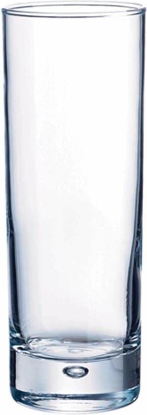 Durobor Disco Longdrinkglas 27 cl (Set van 6)