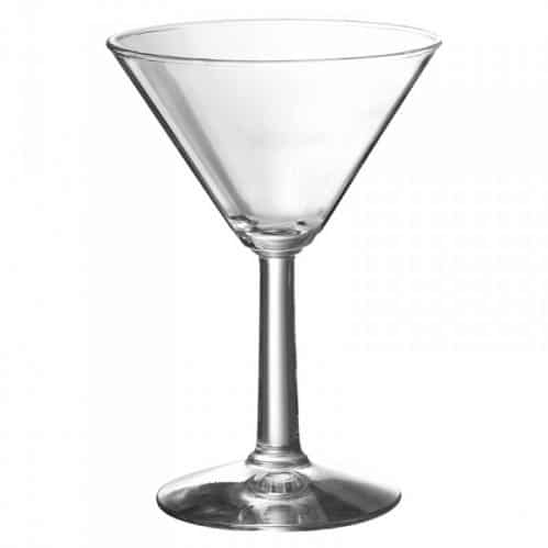 Durobor Jockey-club Cocktailglas 16 cl (Set van 6)