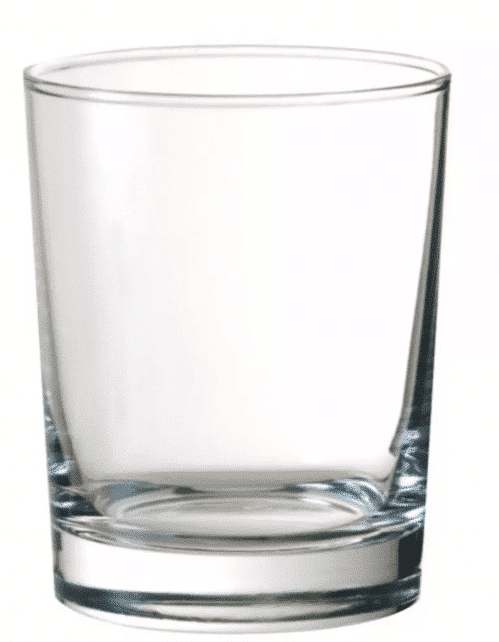 Durobor Scotch Wiskeyglas 25 cl (Set van 6)